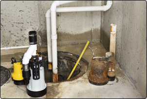 24-hour emergency water removal
